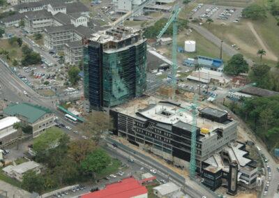 Chancery Lane Complex