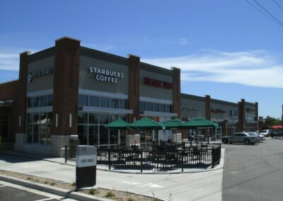 West Milwaukee Retail Center