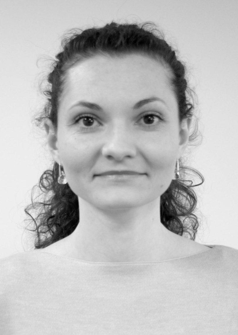 Anna Arciszewska Kedzior