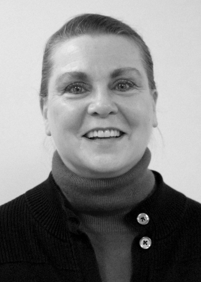 Jacqueline Ammar